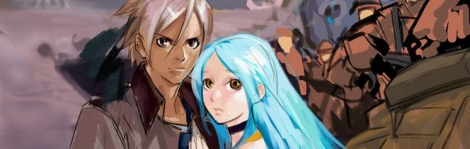 Banner Advance Wars Dark Conflict