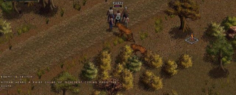 Banner Jagged Alliance