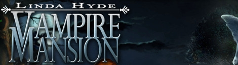 Banner Linda Hyde Vampire Mansion