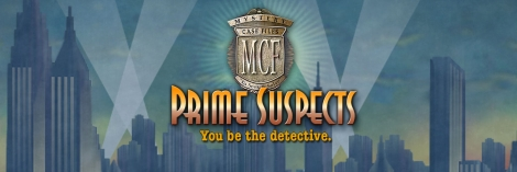 Banner Mystery Case Files Prime Suspects