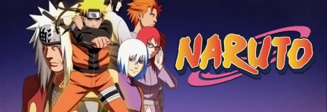 Banner Naruto Ninja Council 2 European Version