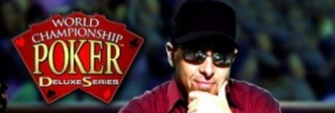 Banner World Championship Poker Deluxe Series