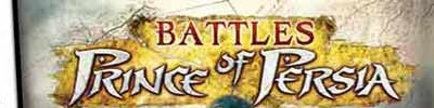 Banner Battles of Prince of Persia