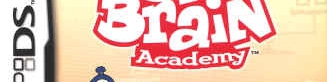 Banner Big Brain Academy