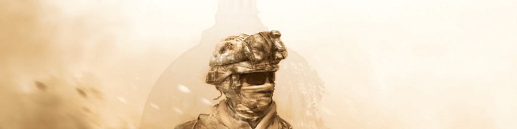 Banner Call of Duty Modern Warfare - Mobilized