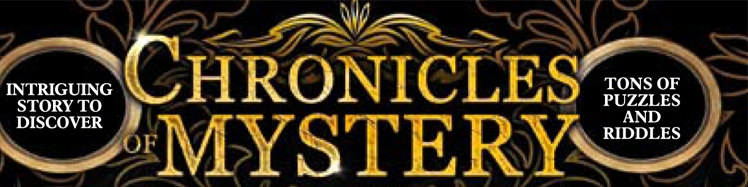 Banner Chronicles of Mystery Curse of the Ancient Temple