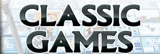 Banner Classic Games Premium Selection