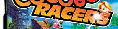 Banner Cocoto Racers