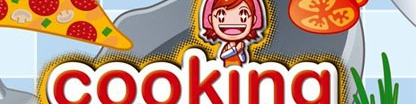 Banner Cooking Mama