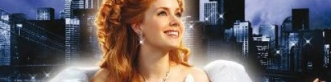 Banner Disneys Enchanted