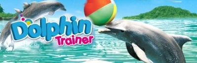 Banner Dolphin Trainer
