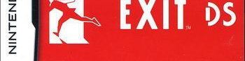 Banner Exit
