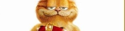 Banner Garfield 2 Tale of Two Kitties