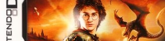 Banner Harry Potter en de Vuurbeker