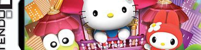 Banner Hello Kitty Big City Dreams