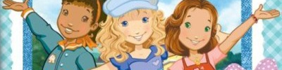 Banner Holly Hobbie and Friends