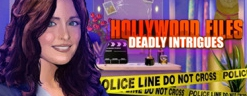 Banner Hollywood Files Deadly Intrigues