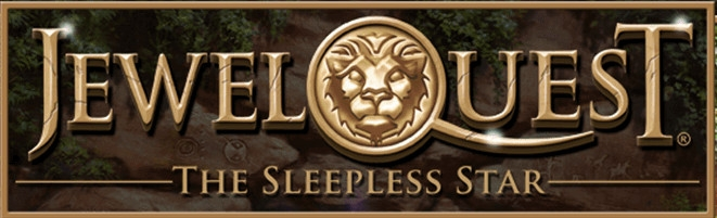 Banner Jewel Quest 5 the Sleepless Star