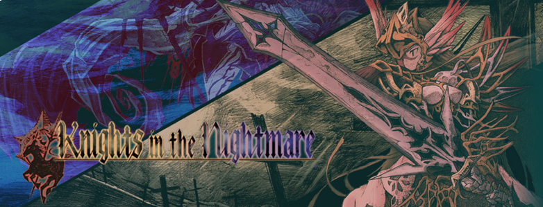 Banner Knights in the Nightmare