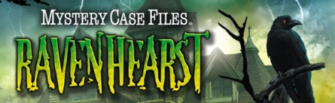 Banner Mystery Case Files Ravenhearst