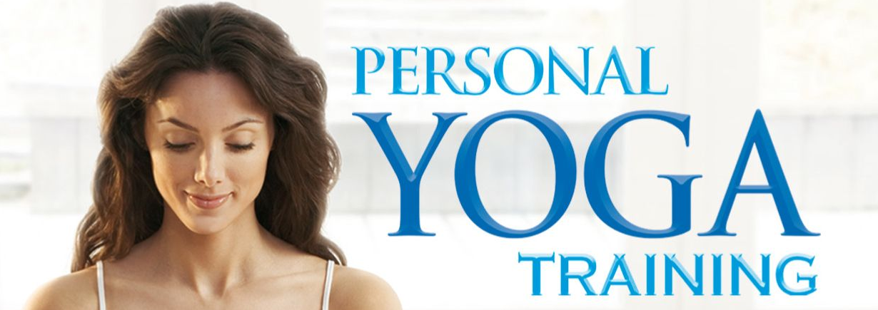 Banner Personal Yoga Training