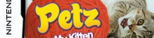 Banner Petz My Kitten Family