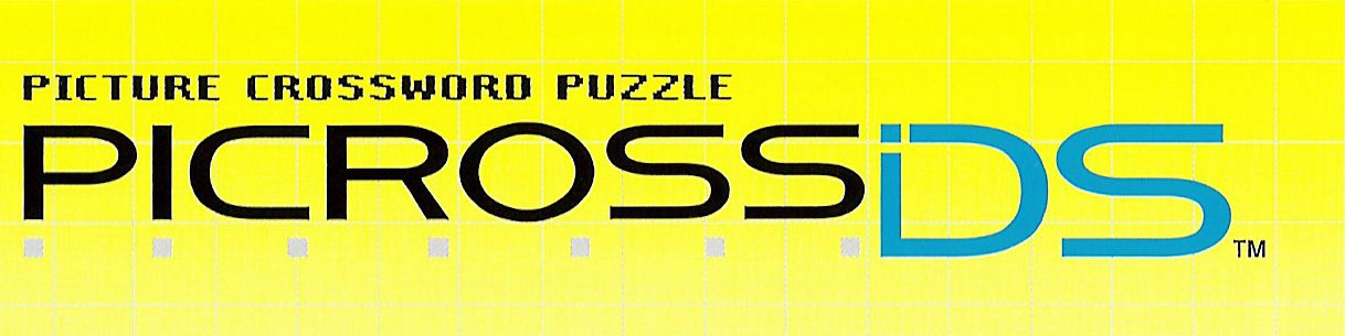 Banner Picross DS