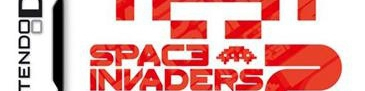 Banner Space Invaders Extreme 2