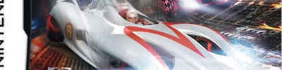 Banner Speed Racer De Game