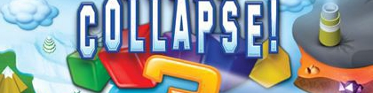 Banner Super Collapse 3