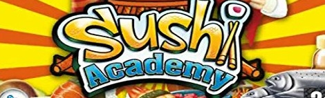 Banner Sushi Academy