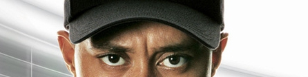 Banner Tiger Woods PGA Tour