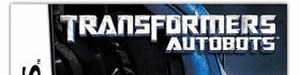Banner Transformers Autobots