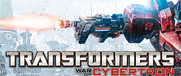 Banner Transformers War for Cybertron - Autobots