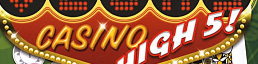 Banner Vegas Casino High 5