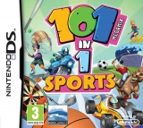 101-in-1 Sports Megamix voor Nintendo DS