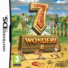 7 Wonders II voor Nintendo DS