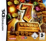7 Wonders of the Ancient World voor Nintendo Wii