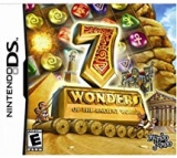 7 Wonders of the Ancient World (NA) voor Nintendo DS