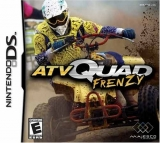 ATV Quad Frenzy (NA) voor Nintendo DS