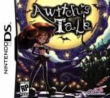 A Witchs Tale voor Nintendo DS