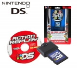 Action Replay voor Nintendo DS