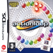 Actionloop & Rumble Pak voor Nintendo DS