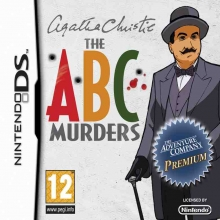 Agatha Christie: The ABC Murders voor Nintendo DS