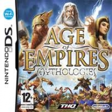 Age of Empires: Mythologies voor Nintendo DS