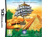 Amazing Adventures: The Forgotten Ruins voor Nintendo DS