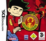 American Dragon Jake Long voor Nintendo DS