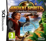 Ancient Spirits: Columbus' Legacy voor Nintendo DS