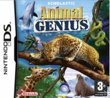 Animal Genius voor Nintendo DS