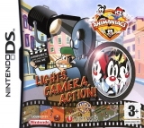 Animaniacs: Lights, Camera, Action! Losse Game Card voor Nintendo Wii